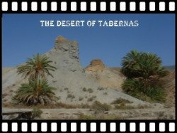Visit the Tabernas Desert here >>