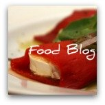 Spanish Food Blog