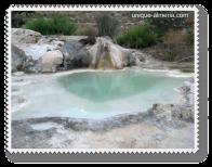 Hiking Vacations - Balsa Salobre Alboloduy