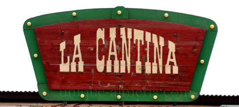 La Cantina - Mojacar South Beach