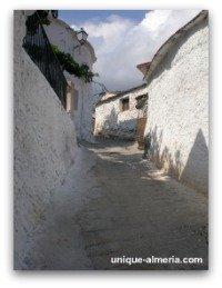 Olula de Castro (Almeria, Spain)