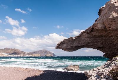 Playa del Arco