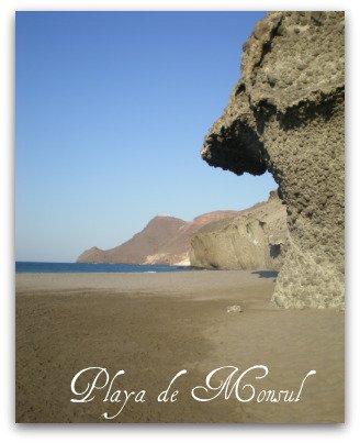 Monsul Beach