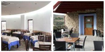 Restaurant Cuevas de Sorbas