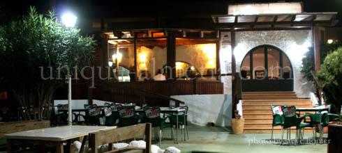 Restaurante La Bola - Mojacar