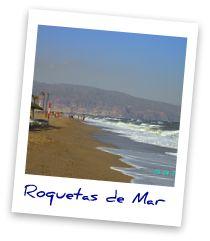 Roquetas de Mar Beaches
