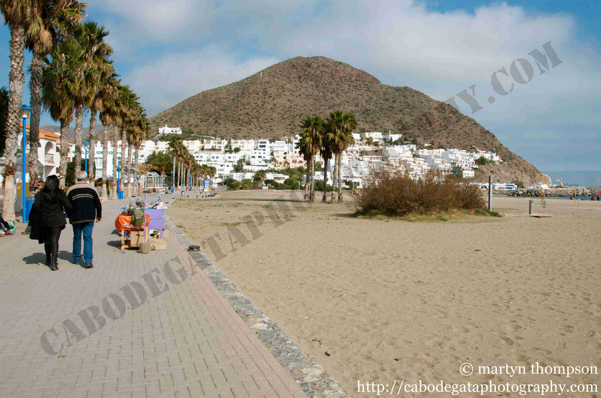 San Jose, Almeria - Spain