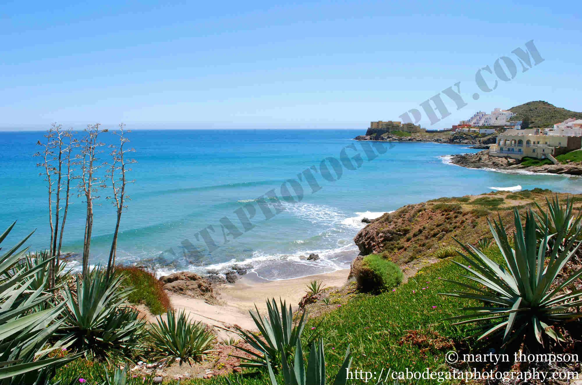 Playa Calilla