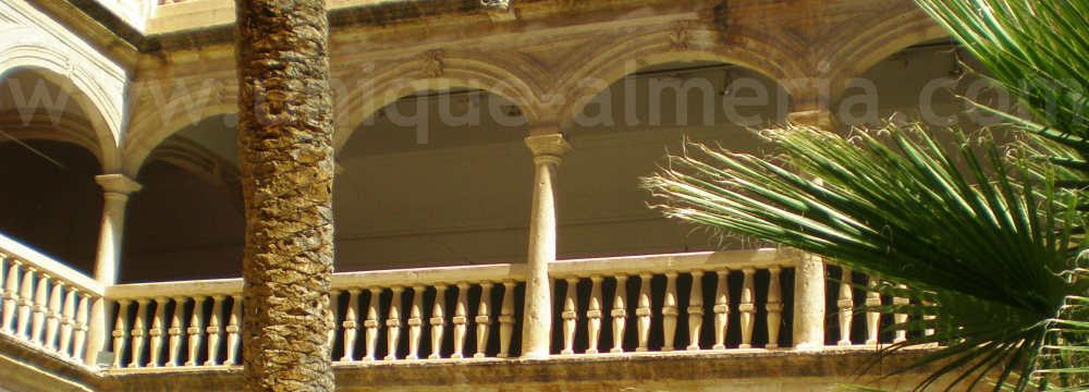 School of Arts in Almeria City