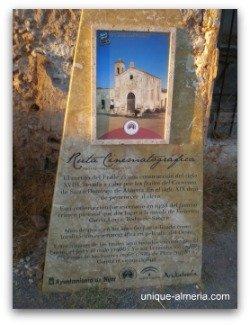 Self-guided hiking tours in Cabo de Gata (Almeria, Spain)