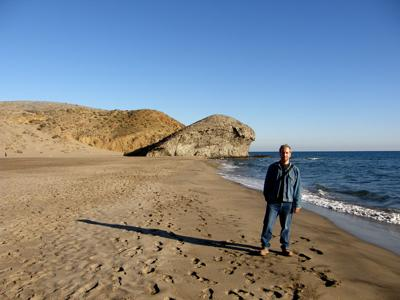 Monsul Beach November 2008