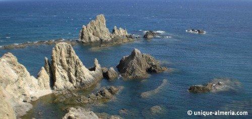 Vocano Tours Cabo de Gata (Almeria, Spain)