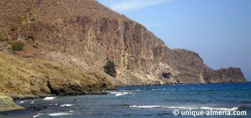 Cabo de Gata Volcano Tour (Almeria, Spain)