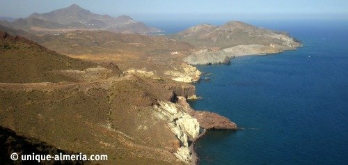 Cabo de Gata Natural Park Volcano Tours (Almeria, Spain)