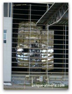 Solar Energy Oven