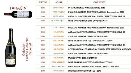 Award-winning wines from Spain - Bodega de Alboloduy