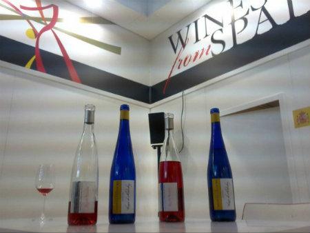 Wines from Spain - Bodega de Alboloduy